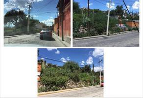 Foto de terreno comercial en venta en salida real a queretaro , san miguel de allende centro, san miguel de allende, guanajuato, 14153840 No. 01