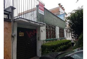 Foto de casa en venta en salina cruz 39, roma sur, cuauhtémoc, df / cdmx, 0 No. 01