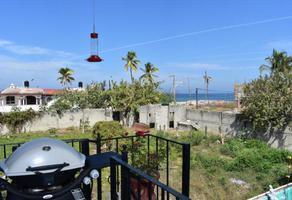 Foto de departamento en venta en salina cruz , playa hermosa, compostela, nayarit, 4644832 No. 01
