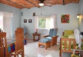 Foto de departamento en venta en salina cruz , playa hermosa, compostela, nayarit, 4644834 No. 01
