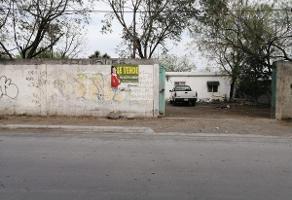 Foto de terreno habitacional en venta en  , salinas victoria, salinas victoria, nuevo león, 12660852 No. 01