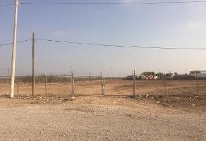 Foto de terreno habitacional en renta en  , salinas victoria, salinas victoria, nuevo león, 13868658 No. 01