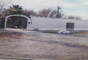 Foto de rancho en venta en  , salinas victoria, salinas victoria, nuevo león, 0 No. 01