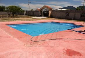 Foto de rancho en venta en  , salinas victoria, salinas victoria, nuevo león, 17330366 No. 01