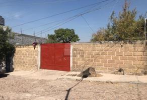 Foto de terreno habitacional en renta en salitre , el salitre, querétaro, querétaro, 18732165 No. 01