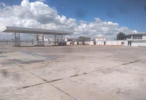 Foto de terreno industrial en venta en  , salitrillo, huehuetoca, méxico, 18430628 No. 01