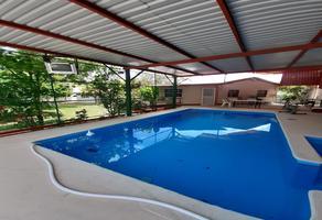 Foto de rancho en venta en salitrillo , jardines de cadereyta, cadereyta jiménez, nuevo león, 16776322 No. 01