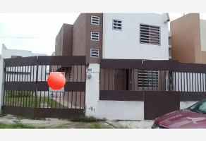 Foto de casa en venta en salmón 200, residencial punta esmeralda, juárez, nuevo león, 0 No. 01