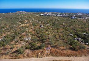 Foto de terreno habitacional en venta en salomon de la cruz perez 0, el tezal, los cabos, baja california sur, 3453712 No. 01