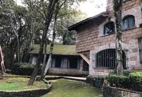 Foto de casa en renta en salsipuedes , tlalpuente, tlalpan, df / cdmx, 16662295 No. 01