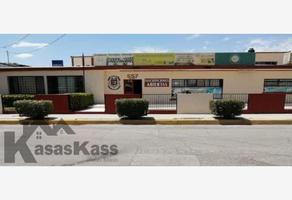 Foto de edificio en venta en saltillo 557, partido romero, juárez, chihuahua, 0 No. 01