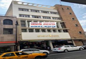 Foto de edificio en venta en saltillo, coahuila, 25000 , saltillo zona centro, saltillo, coahuila de zaragoza, 15047212 No. 01