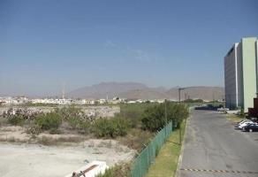 Foto de terreno habitacional en venta en  , saltillo zona centro, saltillo, coahuila de zaragoza, 11768315 No. 01