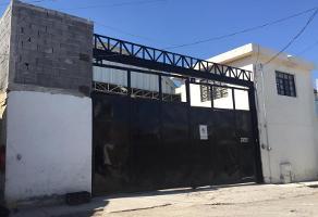 Foto de nave industrial en venta en  , saltillo zona centro, saltillo, coahuila de zaragoza, 0 No. 01