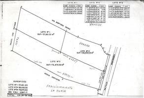 Foto de terreno habitacional en venta en  , saltillo zona centro, saltillo, coahuila de zaragoza, 13979661 No. 01