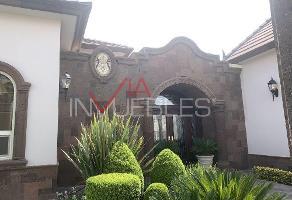 Foto de casa en venta en  , saltillo zona centro, saltillo, coahuila de zaragoza, 13979677 No. 01