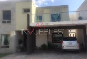 Foto de casa en venta en  , saltillo zona centro, saltillo, coahuila de zaragoza, 13979693 No. 01