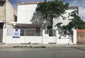 Foto de casa en venta en  , saltillo zona centro, saltillo, coahuila de zaragoza, 14037938 No. 01