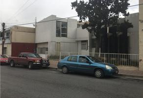 Foto de casa en venta en  , saltillo zona centro, saltillo, coahuila de zaragoza, 14398202 No. 01