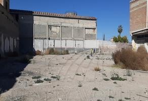 Foto de terreno comercial en venta en  , saltillo zona centro, saltillo, coahuila de zaragoza, 18065299 No. 01