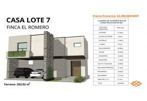 Foto de casa en venta en  , saltillo zona centro, saltillo, coahuila de zaragoza, 18109085 No. 01