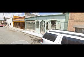 Foto de casa en venta en  , saltillo zona centro, saltillo, coahuila de zaragoza, 18884365 No. 01