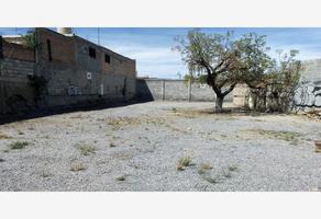 Foto de terreno habitacional en venta en  , saltillo zona centro, saltillo, coahuila de zaragoza, 19212535 No. 01