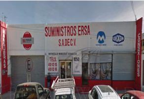 Foto de bodega en venta en  , saltillo zona centro, saltillo, coahuila de zaragoza, 19279667 No. 01