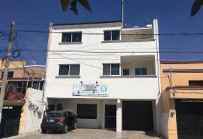 Foto de edificio en venta en salto del agua , jardines del country, guadalajara, jalisco, 4496546 No. 01