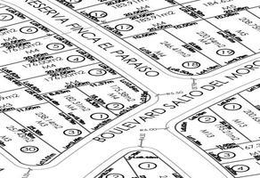 Foto de terreno habitacional en venta en salto del moro 2, juriquilla, querétaro, querétaro, 0 No. 01