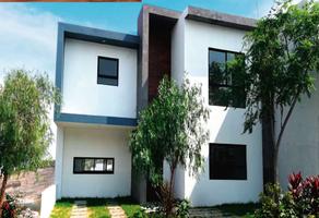 Foto de casa en condominio en venta en salto del moro juriquilla , juriquilla, querétaro, querétaro, 15432724 No. 01