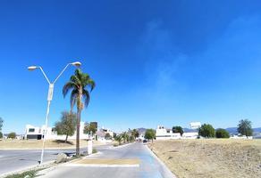 Foto de terreno habitacional en venta en salto del moro , juriquilla, querétaro, querétaro, 0 No. 01