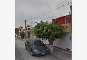 Foto de casa en venta en salubridad 275, burócrata, san luis potosí, san luis potosí, 0 No. 01