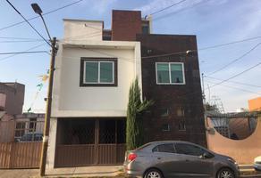 Foto de casa en venta en salud 120, luisa isabel campos de jiménez cantú, metepec, méxico, 0 No. 01