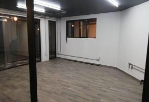 Foto de oficina en renta en salvador alvarado 72, escandón ii sección, miguel hidalgo, df / cdmx, 0 No. 01