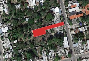 Foto de terreno habitacional en venta en  , salvador alvarado oriente, mérida, yucatán, 18455722 No. 01