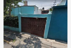 Foto de casa en venta en salvador carrillo 77, santiago atzacoalco, gustavo a. madero, df / cdmx, 16281193 No. 01