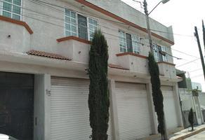 Foto de departamento en renta en salvador díaz mirón 15 , belém, tultitlán, méxico, 0 No. 01