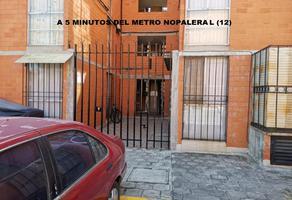 Foto de departamento en venta en salvador diaz miron 200, santa ana poniente, tláhuac, df / cdmx, 17776026 No. 01