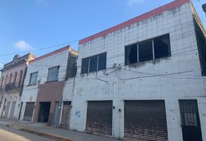 Foto de terreno habitacional en venta en salvador díaz miron 508 , tampico centro, tampico, tamaulipas, 19348543 No. 01