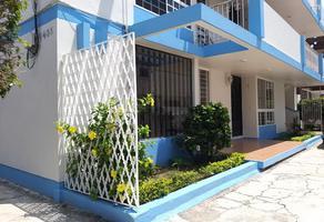 Foto de departamento en renta en salvador díaz mirón , lázaro cárdenas, ciudad madero, tamaulipas, 0 No. 01
