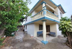 Foto de casa en venta en salvador diaz miron , tampico altamira sector 2, altamira, tamaulipas, 17325867 No. 01