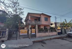 Foto de casa en venta en salvador diaz miron , tampico altamira sector 2, altamira, tamaulipas, 19157880 No. 01