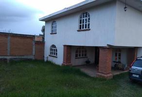 Foto de casa en venta en salvador escalante 100, chapultepec norte, morelia, michoacán de ocampo, 8522800 No. 01