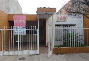 Foto de casa en venta en salvador gálvez 3699, cantarranas, guadalajara, jalisco, 0 No. 01