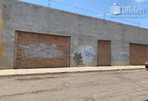 Foto de terreno habitacional en venta en salvador nava 100, victoria de durango centro, durango, durango, 17682170 No. 01