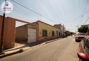Foto de terreno comercial en venta en salvador nava , victoria de durango centro, durango, durango, 13162409 No. 01