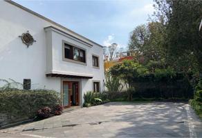 Foto de casa en venta en salvador novo140, enfrente del oasis coyoacán 140, barrio santa catarina, coyoacán, df / cdmx, 0 No. 01