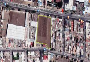 Foto de terreno comercial en venta en salvador quezada limon , moderno, aguascalientes, aguascalientes, 6418406 No. 01