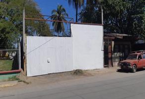 Foto de terreno comercial en venta en salvador robles quintero , federico velarde, mazatlán, sinaloa, 12652588 No. 01